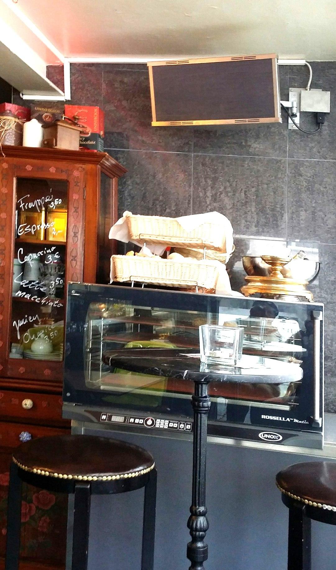 Café in Baden-Baden
